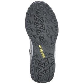 Columbia Dakota Drifter Mid Waterproof - Chaussures Femme - gris